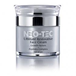 NEO-TEC 妮傲絲翠 乳霜-多元賦活因子精華霜 Ultimate Restorative Face Cream