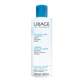 洗顏產品-全效保養潔膚水(正常偏乾性肌膚)  L'EAU DEMAQILLANTE