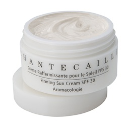 Chantecaille 香緹卡 防曬‧隔離-香緹卡緊緻防曬乳霜SPF30 PA+++ Firming Sun Cream SPF30 PA+++