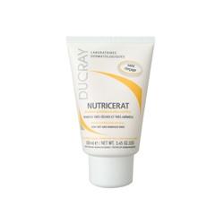 DUCRAY 護蕾 婆羅果油抗毛躁系列-婆羅果油深層修護乳 Ducray Nutricerat Emusion