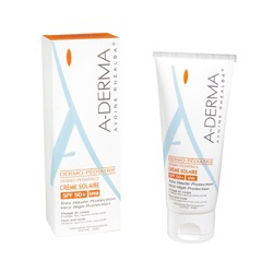 燕麥全護隔離防曬霜SPF50+ ADERMA Very High Protection CreamSPF50+