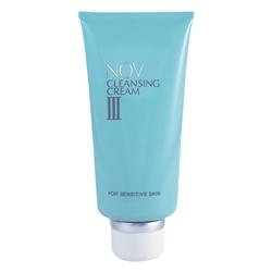 NOV 娜芙 娜芙III /蠶絲蛋白保養系列-清潔按摩霜Ⅲ Cleansing Cream