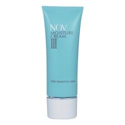 NOV 娜芙 娜芙III /蠶絲蛋白保養系列-潤膚乳霜Ⅲ Moisture Cream