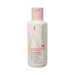 A-DERMA 艾芙美 特殊清潔護理系列-燕麥女性私密清潔凝膠 DERM' INTIM SMOOTHING CLEANSING GEL