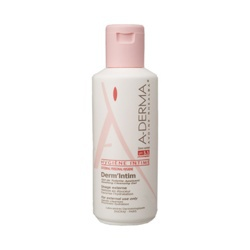 燕麥女性私密清潔凝膠 DERM' INTIM SMOOTHING CLEANSING GEL