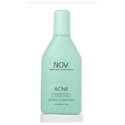 NOV 娜芙 ACNE保養系列-娜芙ACNE爽膚水 Medicated Acne Lotion