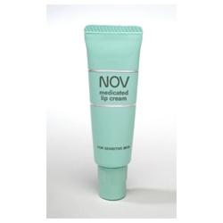 NOV 娜芙 唇部保養-娜芙 護唇霜 Medicated Lip Cream