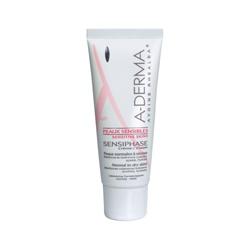 A-DERMA 艾芙美 乳霜-燕麥潤澤舒緩保濕霜(中性肌膚) SENSIPHASE CREAM