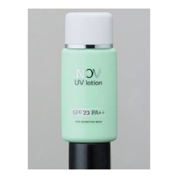 NOV 娜芙 防曬‧隔離-娜芙 防曬隔離乳液SPF23.PA++ UV Lotion SPF23 PA++