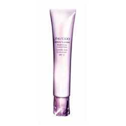 SHISEIDO資生堂-專櫃 妝前‧打底(臉‧眼)-美透白潤色呵護素SPF33/PA+++