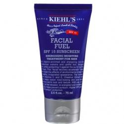 男仕臉部保養產品-極限男性活膚乳液SPF15