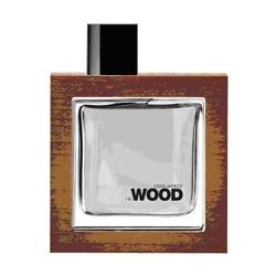 DSQUARED²  香水系列-HE WOOD男士淡香水