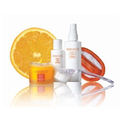 維他命C極緻煥顏療程組 Cura-C Vitamin C Renewal Treatment Kit