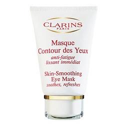 CLARINS 克蘭詩 眼部保養-輕柔活力眼膜 Skin-Smoothing Eye Mask