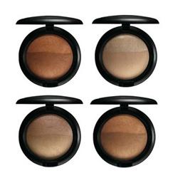 M.A.C 多用途彩妝品-柔礦迷光雙色修容餅 Mineralize Skinfinish