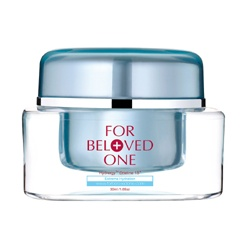 FOR BELOVED ONE 寵愛之名 乳霜-極致保濕微元素水凝霜 Extreme Hydration Moisture Surge Cream