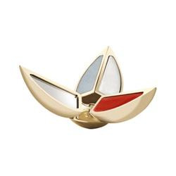 LANCOME 蘭蔻 金燦幻彩系列-金燦蓮彩盤 Lotus Splendor