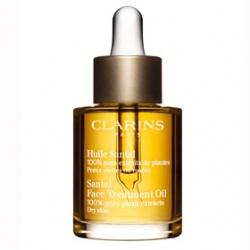 CLARINS 克蘭詩 精華‧原液-三檀面部護理油 Face Treatment Oil Santal