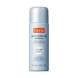 Fasio 菲希歐 基礎保養-眼唇柔淨卸粧液 POINT MAKE-UP REMOVER N