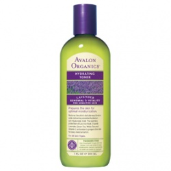 AVALON ORGANICS  薰衣草舒緩護膚系列-薰衣草保濕化妝水 Lavender Hydrating Toner