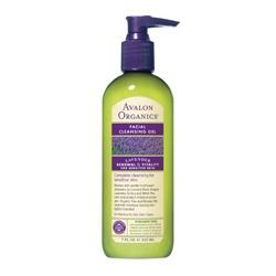 AVALON ORGANICS  洗顏-薰衣草潔顏凝膠 Lavender Facial Cleansing Gel