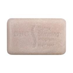 循環淨化美體皂 DHC Body Shaping Program Body Soap