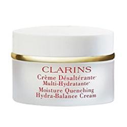 平衡保濕霜 Moisture Quenching Hydra-Balance Cream