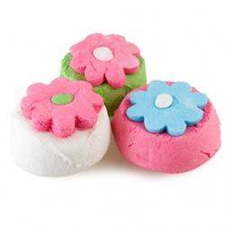 LUSH 泡泡浴皂-活力 泡泡浴皂 Pop in the Bath
