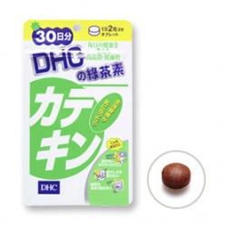 DHC綠茶素(兒茶素) DHC Catechin