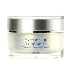 Taiwan Yes  乳霜-深海活妍白金精華霜 Extreme-p³ Luminance Platinum Essence Cream