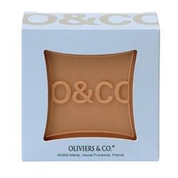 OLIVIERS & CO. 有機橄欖保養系列-BIO 有機橄欖香皂