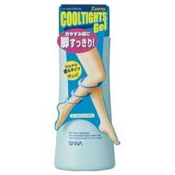 腿‧足保養產品-清涼纖腿緊實凝膠