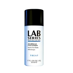 Lab Series 雅男士 男仕臉部保養-青春抗皺乳 LAB SERIES AGE RESCUE FACE LOTION