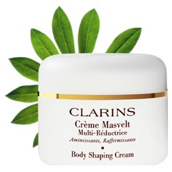 克蘭詩美體霜 Body Shaping Cream