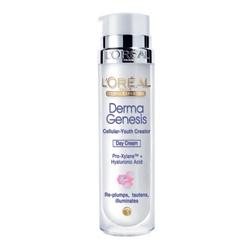 L`OREAL PARiS 巴黎萊雅 乳液-新肌源創 凝乳 Derma Genesis Day Cream