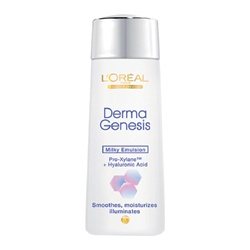 L`OREAL PARiS 巴黎萊雅 乳液-新肌源創 凝露 Derma Genesis Milky Lotion