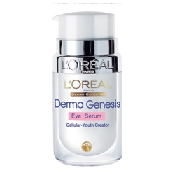 L`OREAL PARiS 巴黎萊雅 眼部保養-新肌源創 眼霜 Derma Genesis Eye Contour Cream