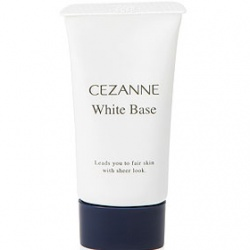 CEZANNE  粉底液-清透明潤防曬粉底乳SPF17 PA++