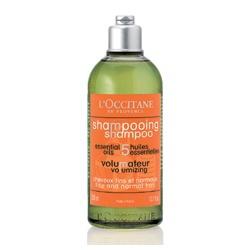 草本豐盈洗髮乳 Volumizing Shampoo for fine & normal hair