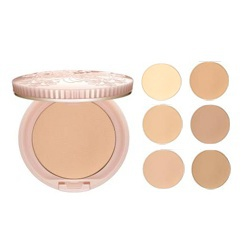 糖瓷絲緞光潤粉餅SPF15/PA+ CREAMY POWDER COMPACT FOUNDATION