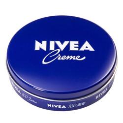 身體保養產品-妮維雅霜