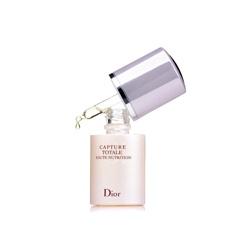 Dior 迪奧 逆時全效滋養系列-逆時全效滋養精露 Capture Totale Haute Nutrition Nurturing-Oil