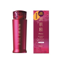 Junkisei Prime 潤肌精 乳液-高保濕緊緻美膚乳