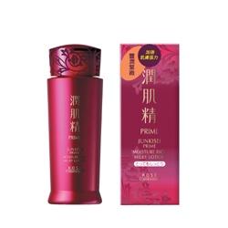 Junkisei Prime 潤肌精 乳液-高保濕緊緻美膚乳(豐潤型)