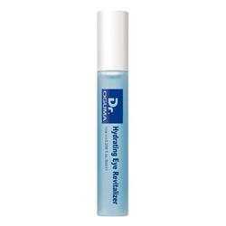 OGUMA 水美媒 眼部保養-玻尿酸清新眼凝露 Hydrating Eye Revitalizer