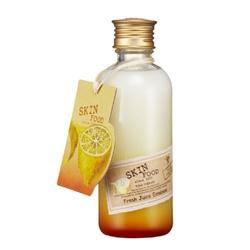 鮮果C多水乳液 Fresh Juice Emulsion