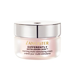 LANCASTER 乳霜-無齡恆采活膚日霜 Morning Multi-Stimulating Cream