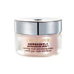 無齡恆采活膚滋養日霜 Morning Multi-Stimulating Rich Cream