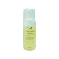 Fresh 清潔系列-小黃瓜潔顏慕斯 Cucumber Cleanse Foam