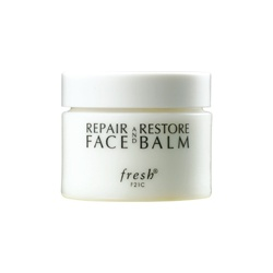 Fresh 乳霜-修護保濕面霜 Repair and Restore Face Balm
